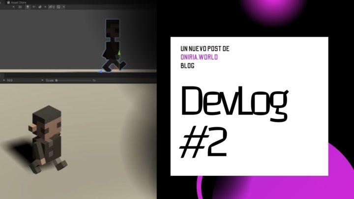 DevLog 2