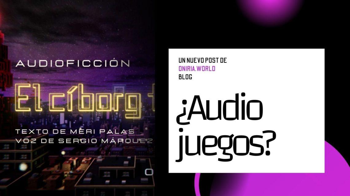 Audioficción