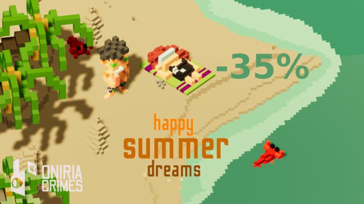 End Summer Sale